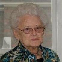 Mary  Virginia Gerrietts