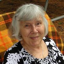 Mrs  Norma Janet (Schwartz) Bakert Obituary - Visitation