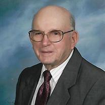 "Jeff Copeland ""Sam"" Mathis Sr."