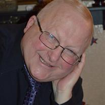 Russel E. Maynard II