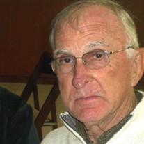 Mr. William James Meusch