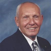 Verne William Collison