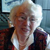 Vera Mae Puthoff