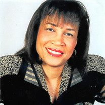 Anne Marie De Govia