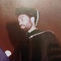 Dr. Meredith Reginald Anthony Jr.