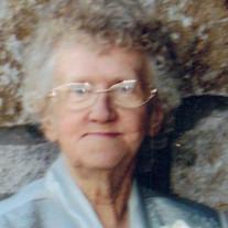Doris B. Taylor