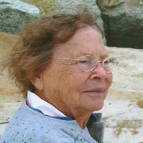 Anna Marie Weindel