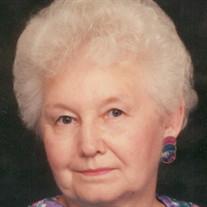 Wilma Cuenod