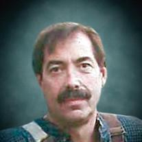 Fred Guthrie Crumpler III