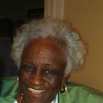 Esther Mae-Velma Booker