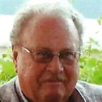 Frederick J Holzschuh Jr