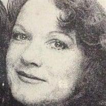 Donna Elizabeth Abney