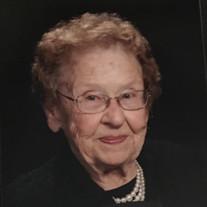 Doris Mae Love