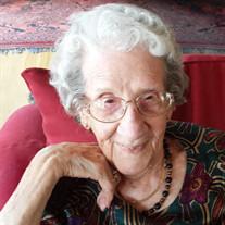 Lela Kathleen Gregory-Wilhite