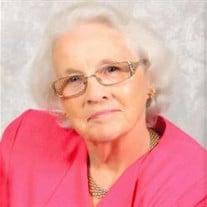 Valaria Ann Whiting