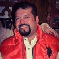 Danny Dominguez III