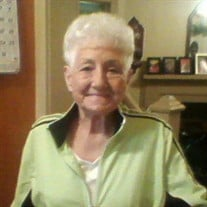 Shirley Ann Cunningham