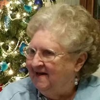 Norma Ruth Goulet