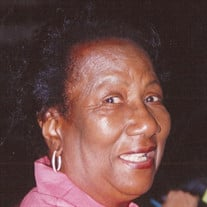 Carmen Gloria Wise