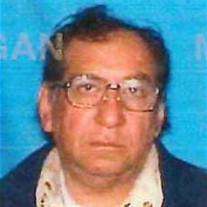 Mr. Daniel Carmona