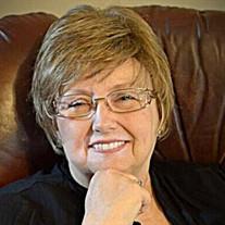 Yvette Edgerton Vaughn