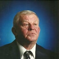 Robert Frederick Rothe