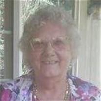 Dixie Anna Clark