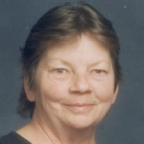 Billie Jean Bair