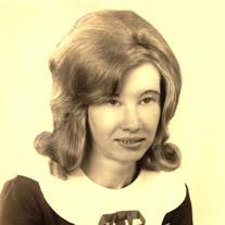 Mrs. Bertha Corena Hedden