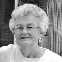 Shirley A. Farrell
