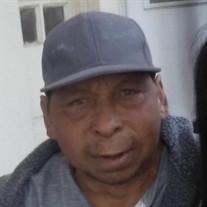 Juan F.  Hinojosa