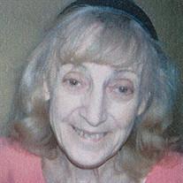 Betty Barbara (Fier) Kershaw