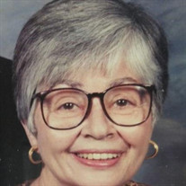 Barbara Long Hodson