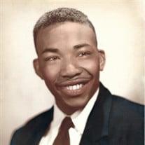 Rev. Letcher Franklin McGuire