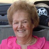 Helen Pritchard