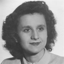 Patricia L.  Dutt