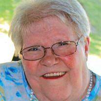 Mary Dugger