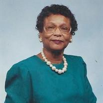 Mrs. Johnnie  B. Miles