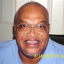 Mr. Brian Herbert Black