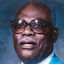 Mr. Joseph James Wiggins