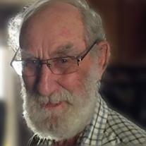 William (Bert) Cluney