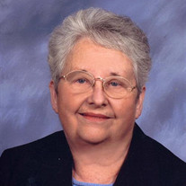 Virgie Ann Butler