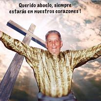 Sr. Lucas E.  Rodriguez