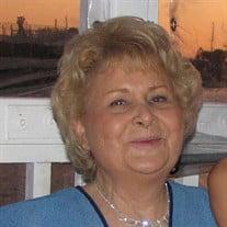 Martha Eckringa
