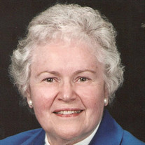 Mrs. Mary  W. Greaton