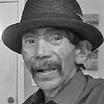 Daniel Hinojos Martinez