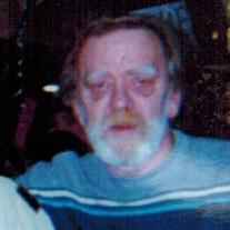 Richard Allen Nell
