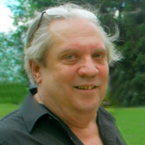 "Charles R. ""Bob"" Egger"