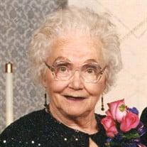 Virginia Irlene Garrison