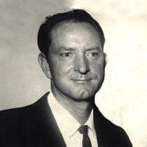 Vernon Levi Peterson